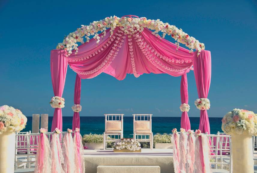 Asian Wedding Supplier - Hard Rock AIC image