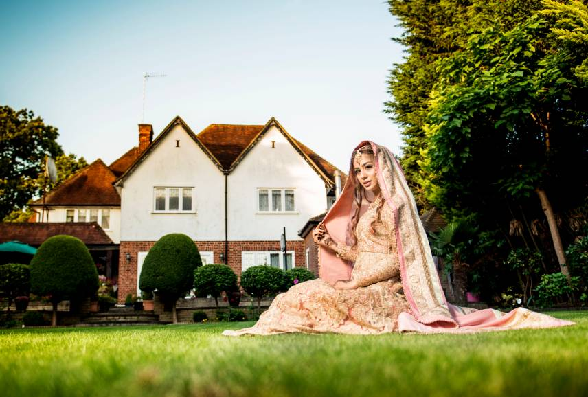 Asian Wedding Supplier - Colour Media UK image