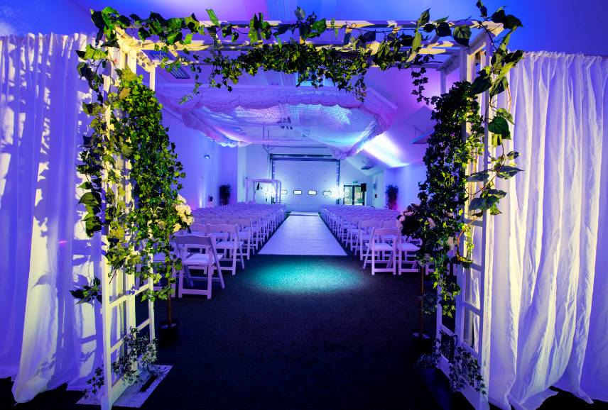 Asian Wedding Supplier - Allianz Park image